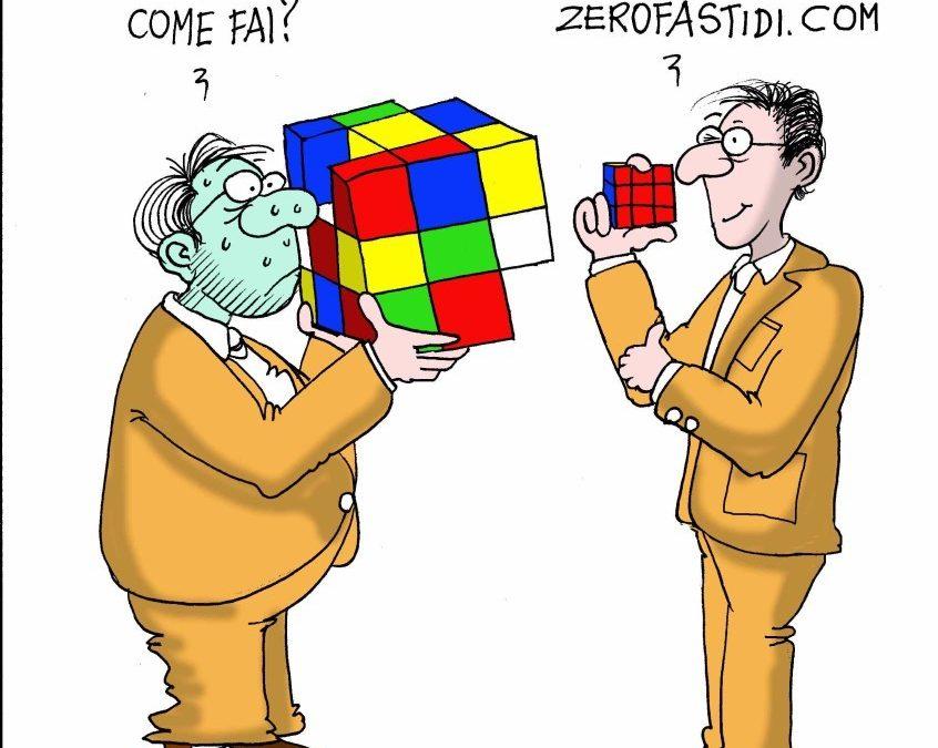 Le Basi della Contabilità. I Costi inerenti