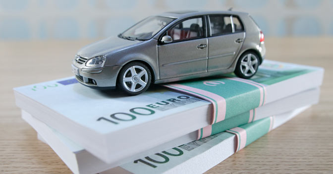 Automobile questa sconosciuta… Cosa si scarica veramente? E se uso l'auto che mi ha prestato mia madre?